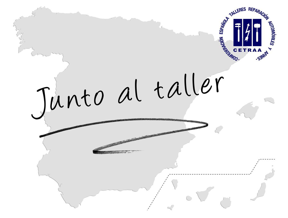 CETRAA-en-España