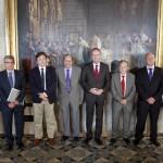 Albert Fabra se reune con los talleres de la Comunidad Valenciana