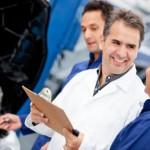 CETRAA encuesta a los talleres para conocer su relación con las aseguradoras y peritos