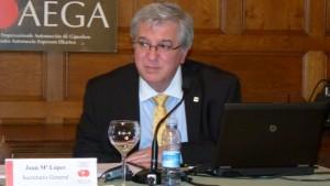Informe CETRAA 2015 - Juan María López Osa