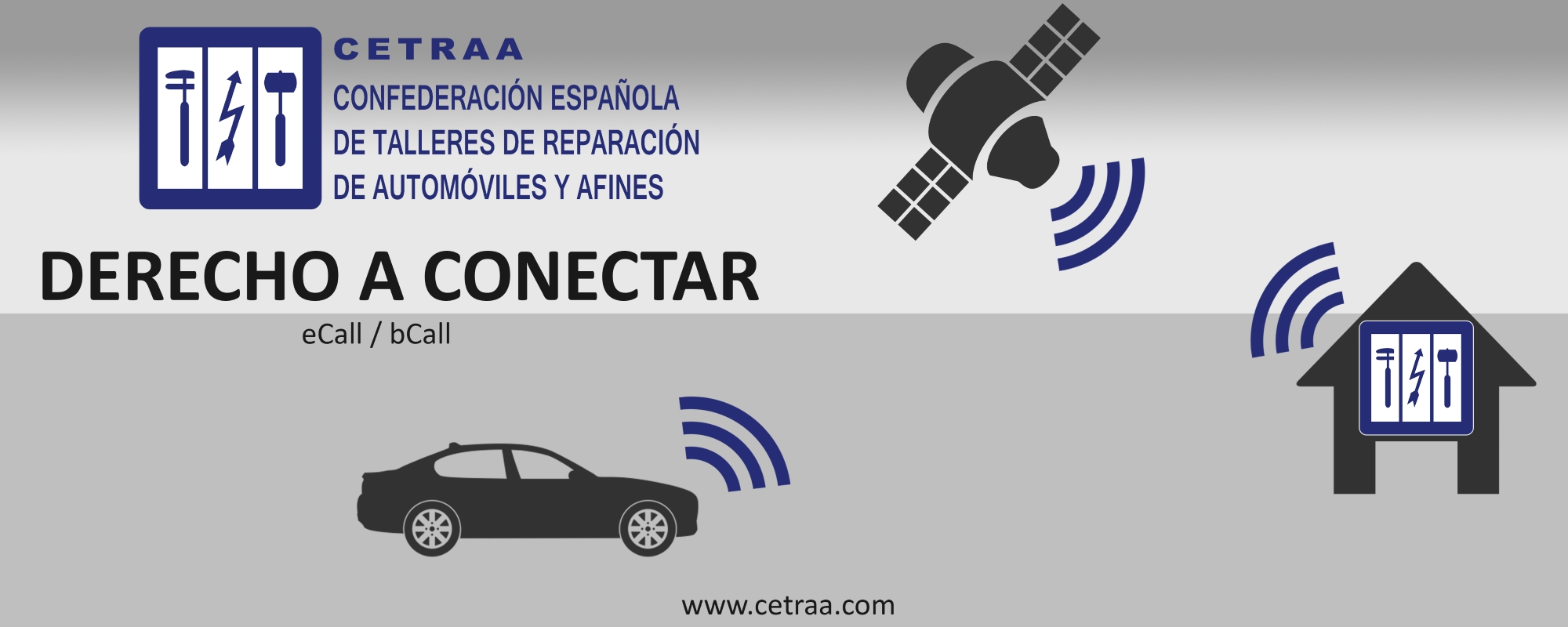 Informe CETRAA 2015 - Derecho a conectar