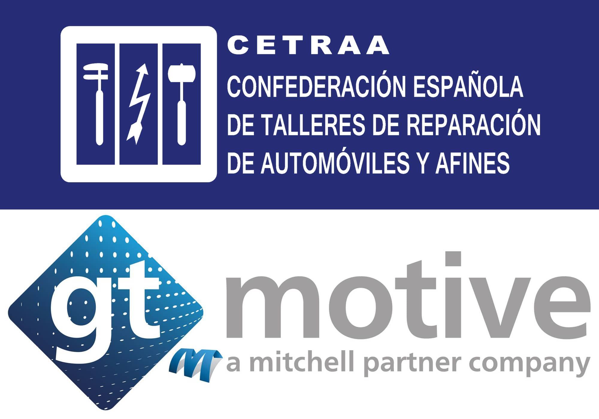 CETRAA acuerdo con GT Motive