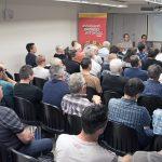 A.P. AUTOMOCIÓ celebra su Asamblea General