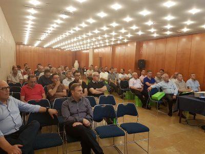 Asamblea General Astrauto