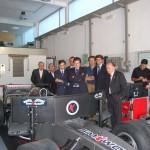 Celebrada la VI Jornada Provincial de Automoción en Alicante