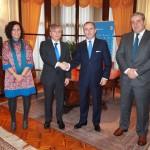 CETRAA firma un convenio con el Banco Sabadell