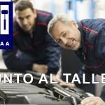 Las inspecciones de consumo refrendan el buen hacer de los talleres de CETRAA