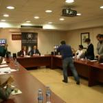 Presentación de Mª. Carmen Antúnez como nueva presidenta de CETRA