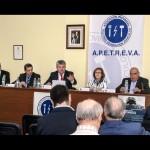 Celebrada la Asamblea anual 2013 de APETREVA