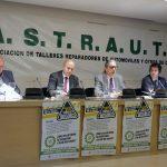 ASTRAUTO celebra en Castellón su Asamblea General 2014