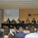 Talleres y peritos analizan en FEMPA la situación y perspectivas del mercado