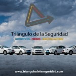 Última semana de la campaña 'Triángulo de la Seguridad'