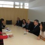 La Federación Regional de Automoción solicita colaboración a la FEMP para frenar el intrusismo profesional
