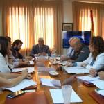 FEDEME y la Asociación de Talleres de Reparación de Automóviles de Sevilla constituyen la primera mesa contra el ilegal