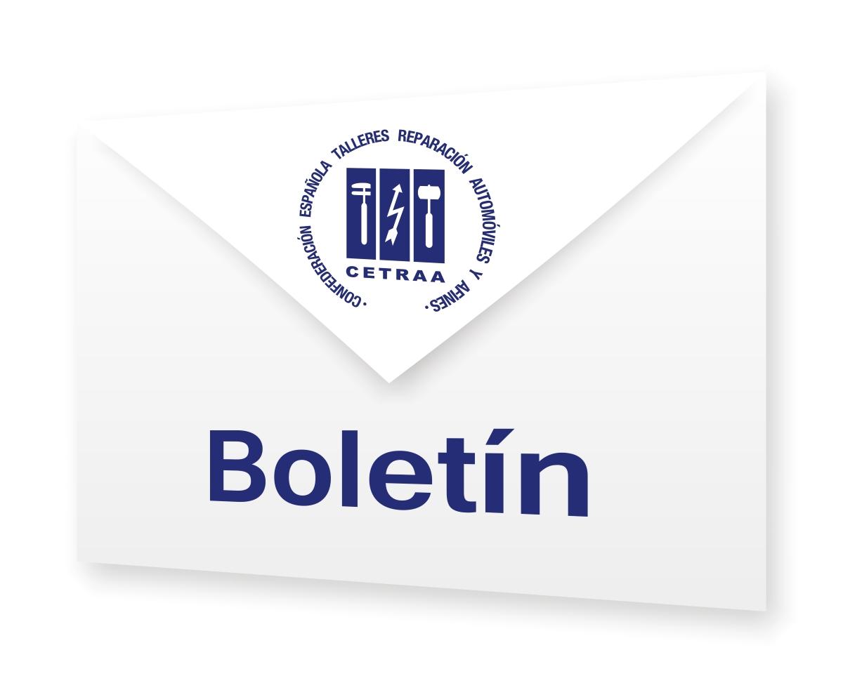 Boletín CETRAA
