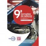 Las Jornadas de Talleres de Reparación de Automóviles en Sevilla abordará temas de interés para el sector