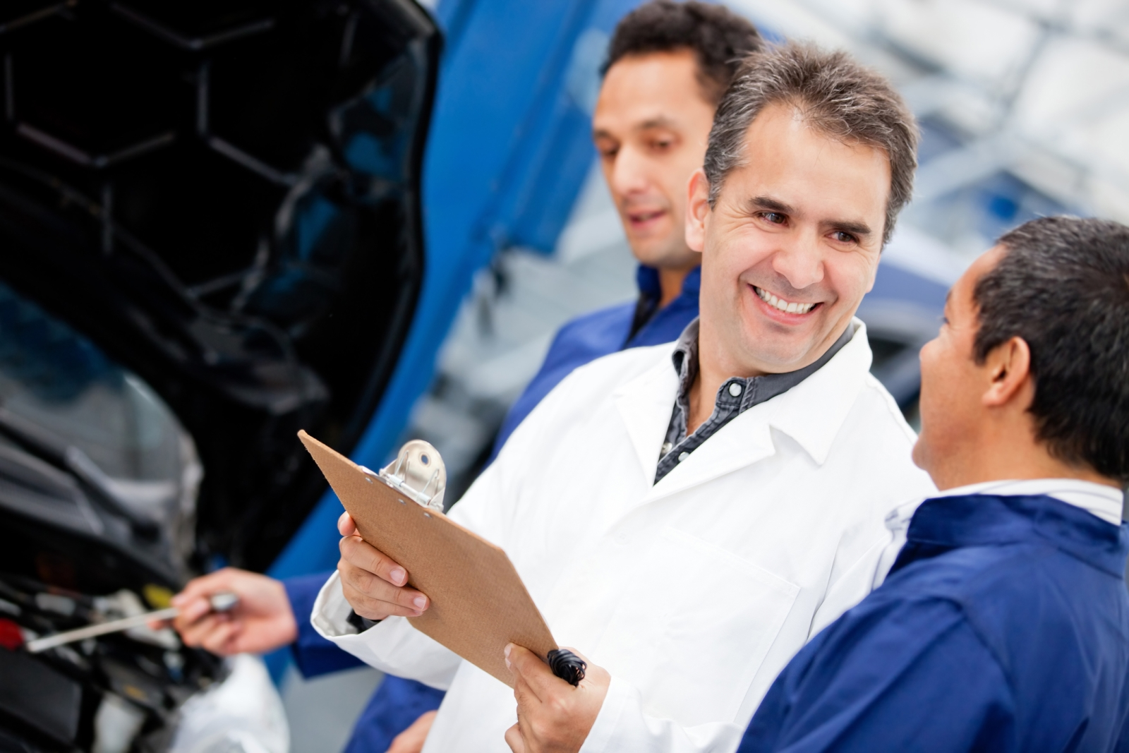 Última semana encuesta sobre aseguradoras de CETRAA a talleres