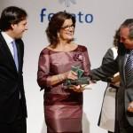ATRAAT ha sido galardonada por FEDETO en los XVIII Galardones Empresariales