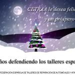 CETRAA le desea un próspero 2015