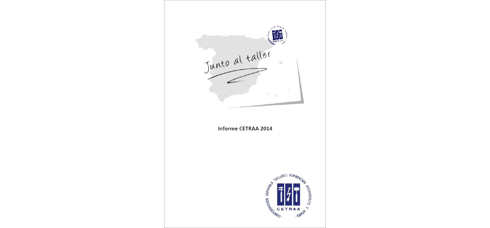 Informe CETRAA 2014
