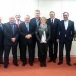 CETRAA y ANECRA crean un Grupo de Trabajo para solucionar los principales conflictos del sector