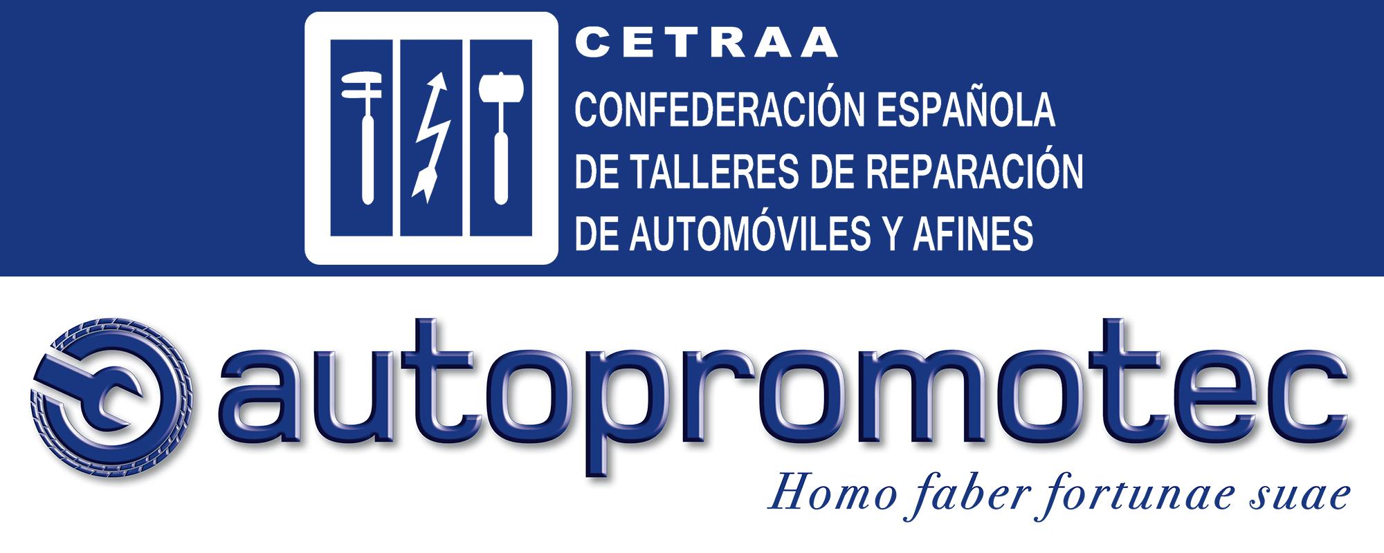CETRAA asistirá a Autopromotec 2015