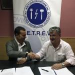 APETREVA firma un acuerdo con Blinker para ofrecer precios especiales a sus asociados