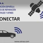 """CETRAA defiende el """"Derecho a Conectar"""" que facilita el sistema eCall"""