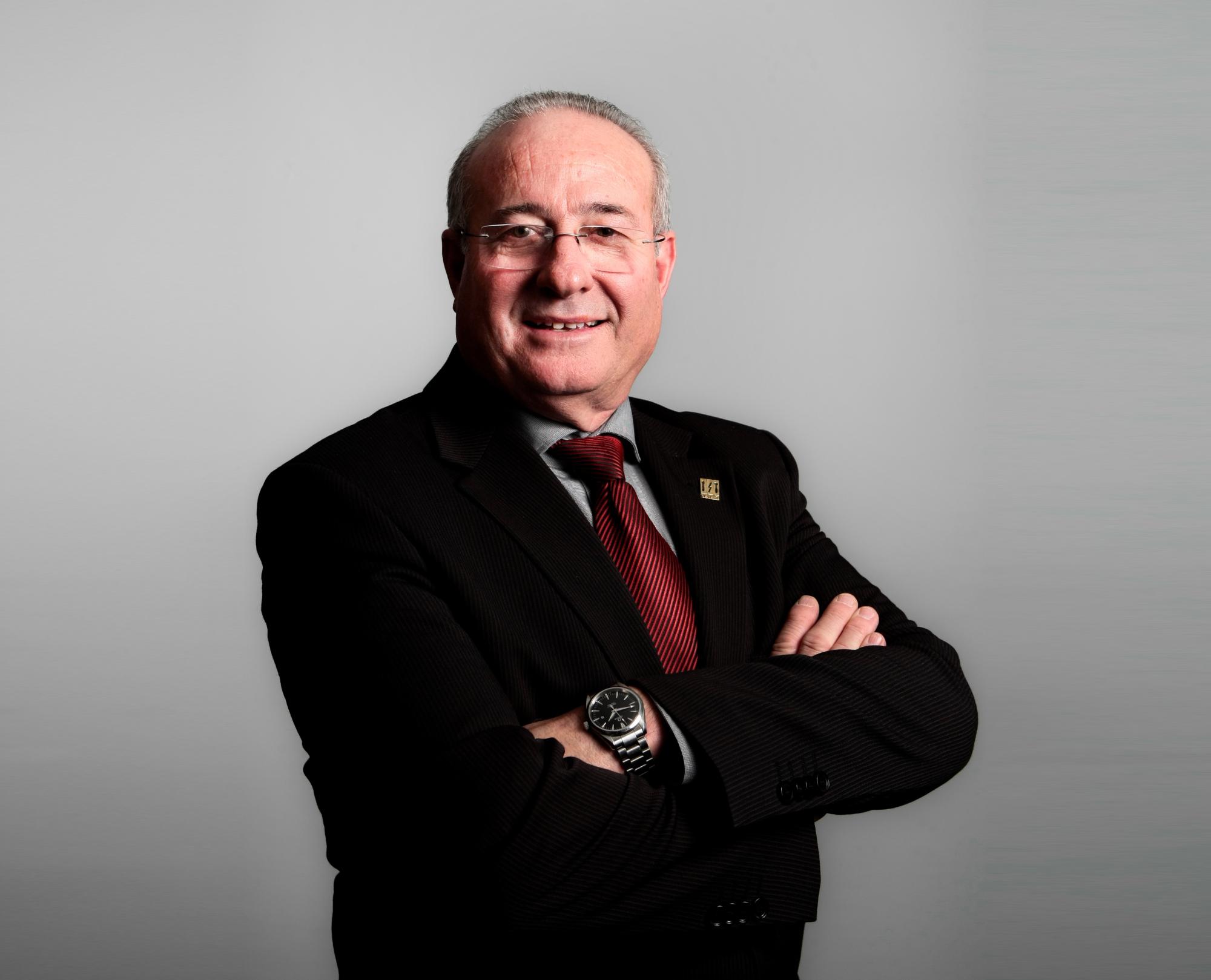 Ángel Asension participará en el X Congreso de APCAS