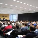 Éxito del curso sobre el proceso de peritación de siniestros dirigido a talleres