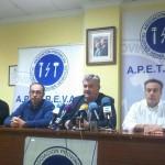 Acuerdo entre APETREVA y CCOO contra el empleo irregular en talleres clandestinos