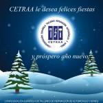 CETRAA le desea un próspero 2016