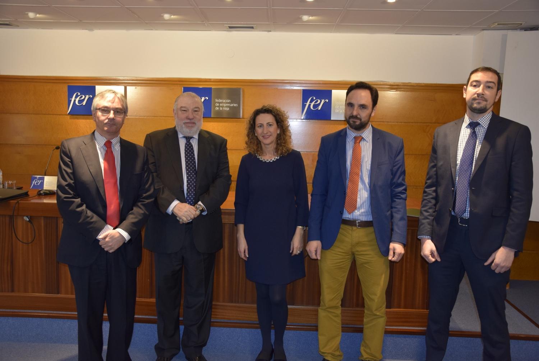Convenios Ariauto con Sertego y Caja Rural Navarra