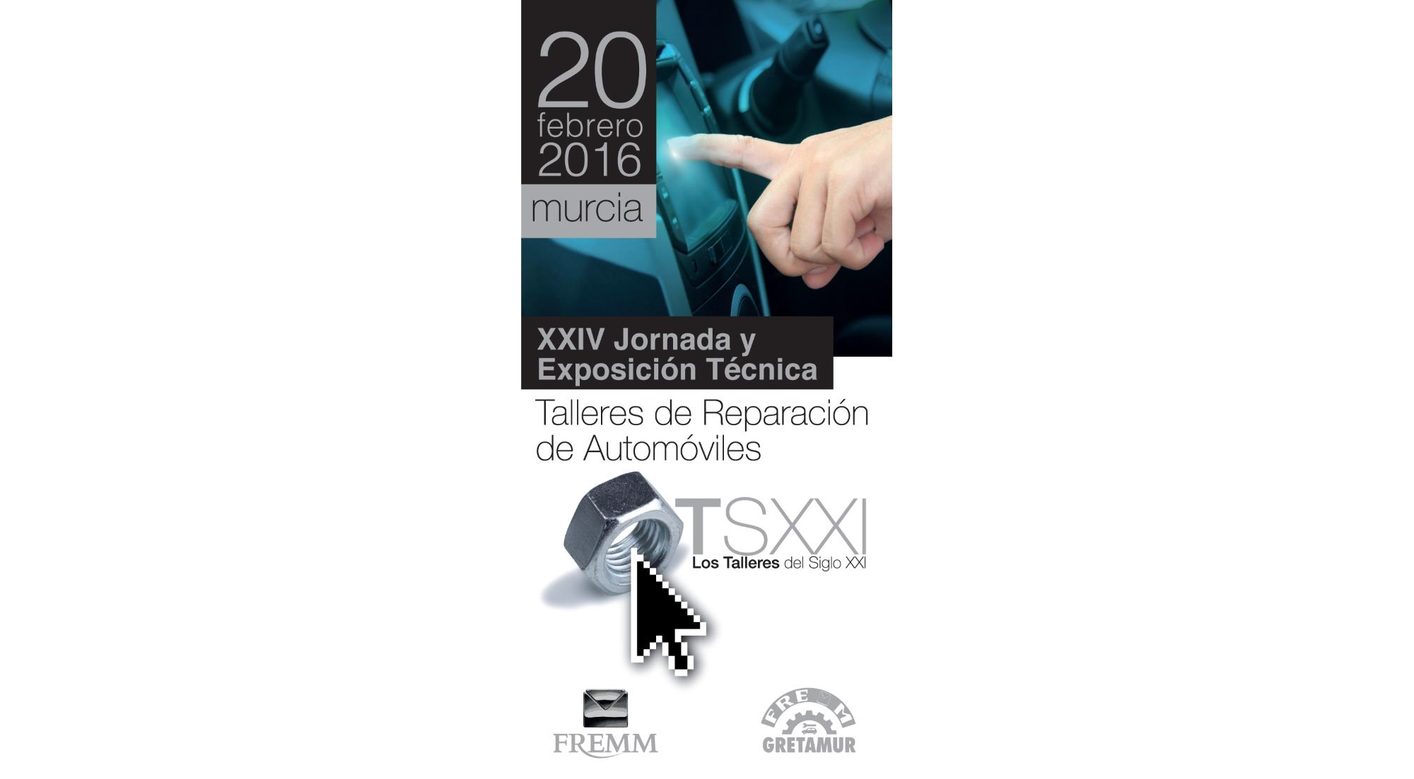 Gretamur celebra las XXIV Jornadas Técnicas para Talleres