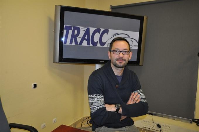 Miguel Garrote, nuevo presidente TRACC