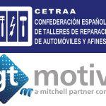 CETRAA renueva el convenio con GT Motive
