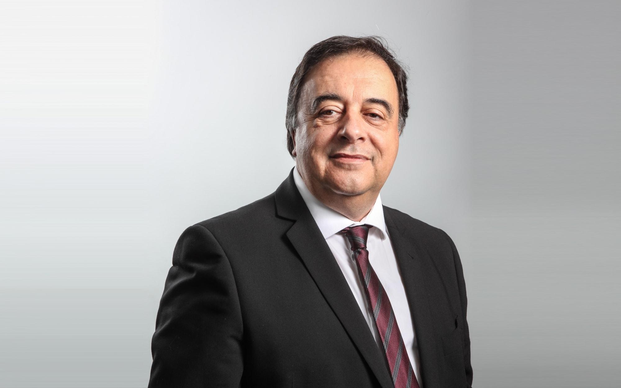 Xavier Freixes, responsable de la comisión de medioambiente de CETRAA
