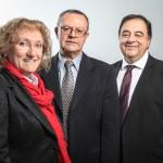 La Asamblea General 2016 de asociados de CETRAA culmina con nuevos nombramientos en el Comité Ejecutivo