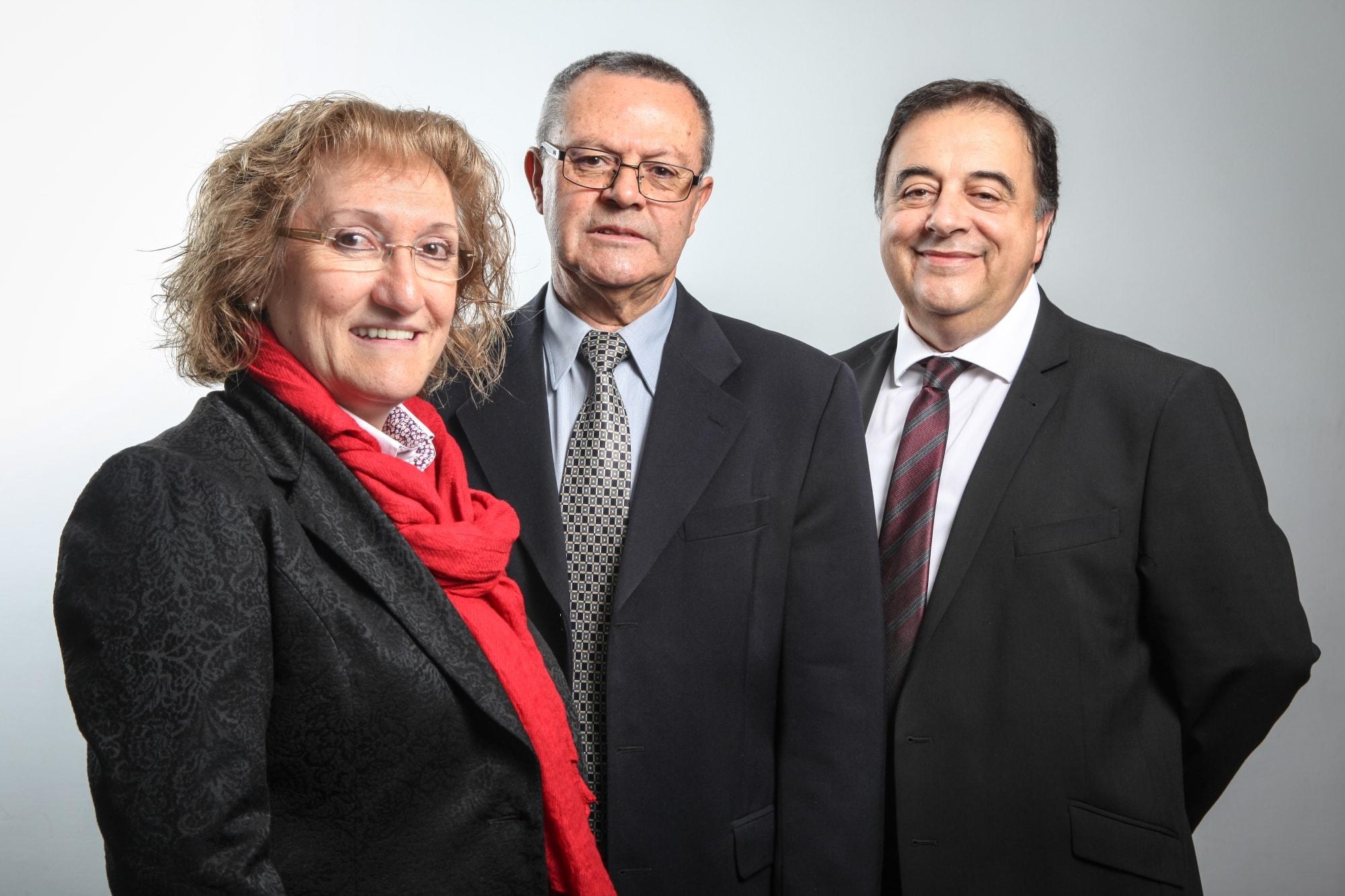 Nuevos nombramientos en la Asamblea General 2016 de CETRAA