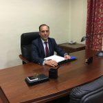 Eladio Buzo Corzo, nuevo presidente de Aspremetal