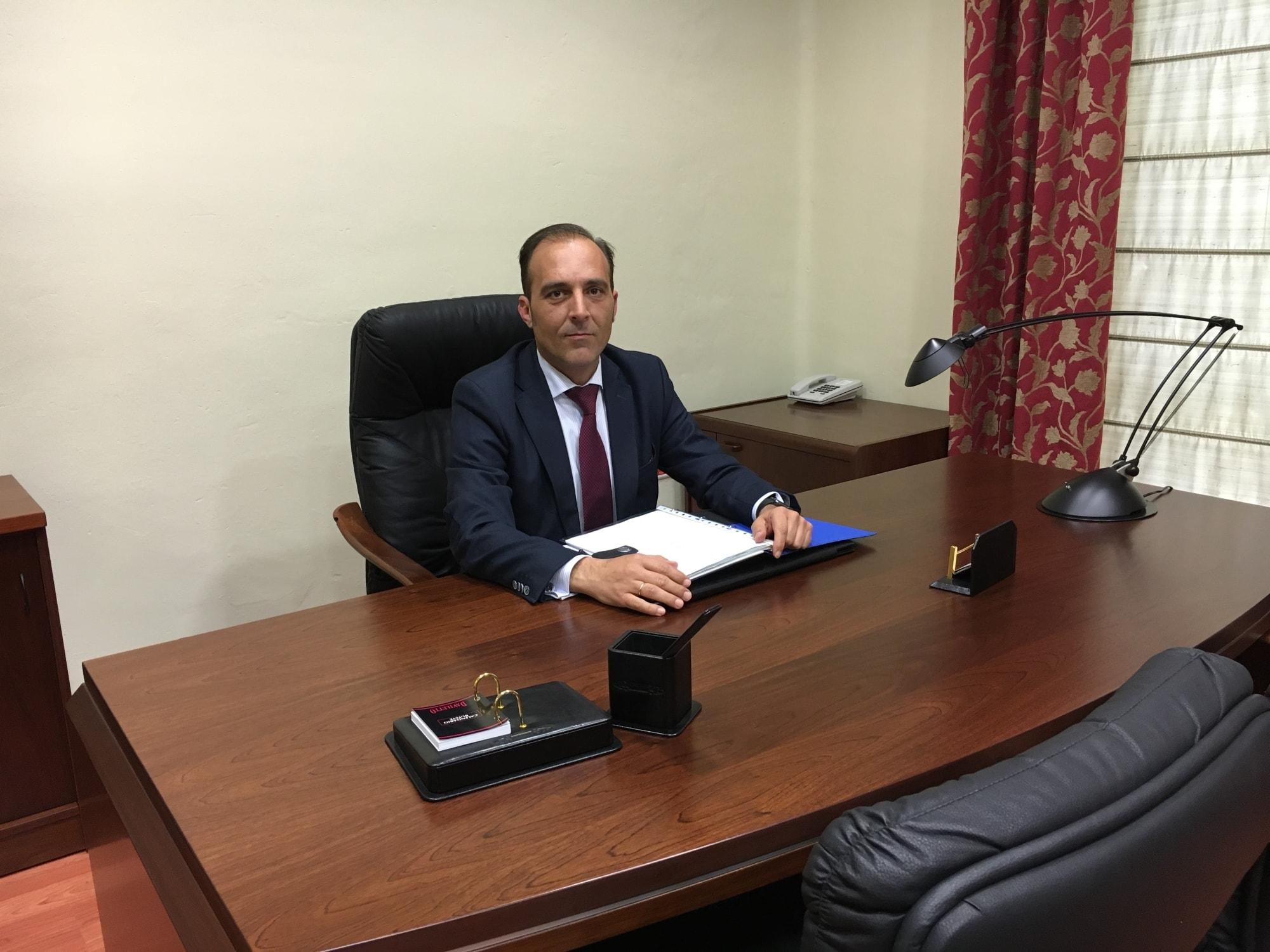 Eladio Buzo, nuevo presidente Aspremetal