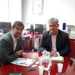 CETRAA se reúne con FEMP para analizar la problemática de los talleres clandestinos