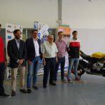 FEMPA organiza un curso de técnico en mecánica de motos en Alicante
