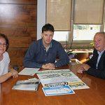 FEVAUTO informa a los ayuntamientos sobre la campaña 'MI TALLER DE CONFIANZA'