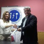 Convenio de colaboración entre la asociación de talleres APETREVA y AXA Seguros