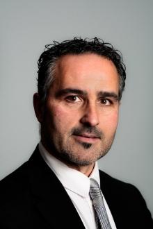 El presidente de ATRA, Enrique Fontán Hermida