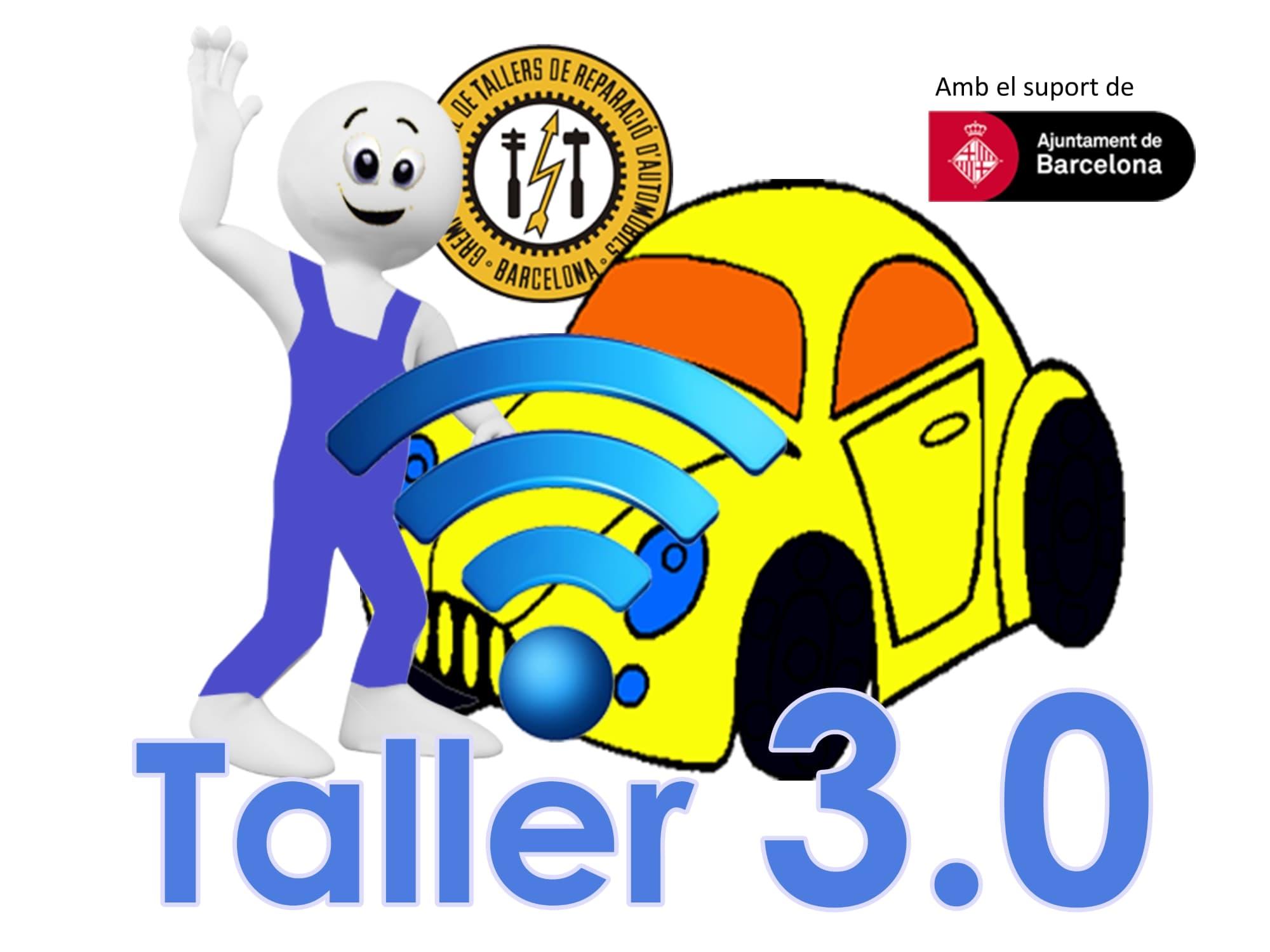 Taller 3.0