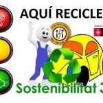 Semáforo de la gestión de residuos: Nueva aplicación de auto-control del GREMI