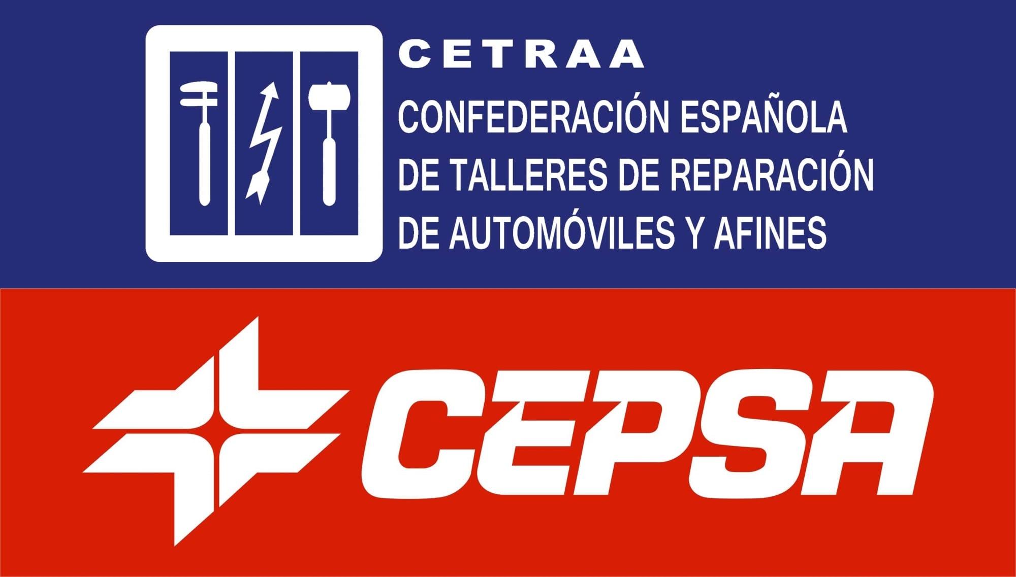 CETRAA firma un acuerdo con CEPSA