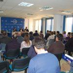 FEDEME acoge el I encuentro de talleres concertados del grupo Berrocar